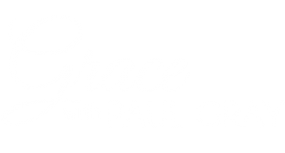Grace with Paul Gray